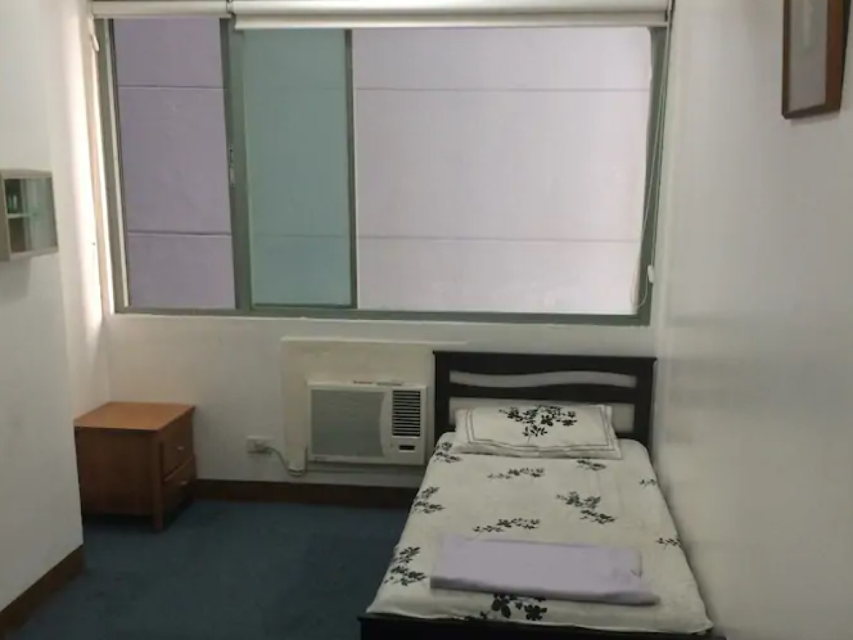 Transient Room for Rent in Malate