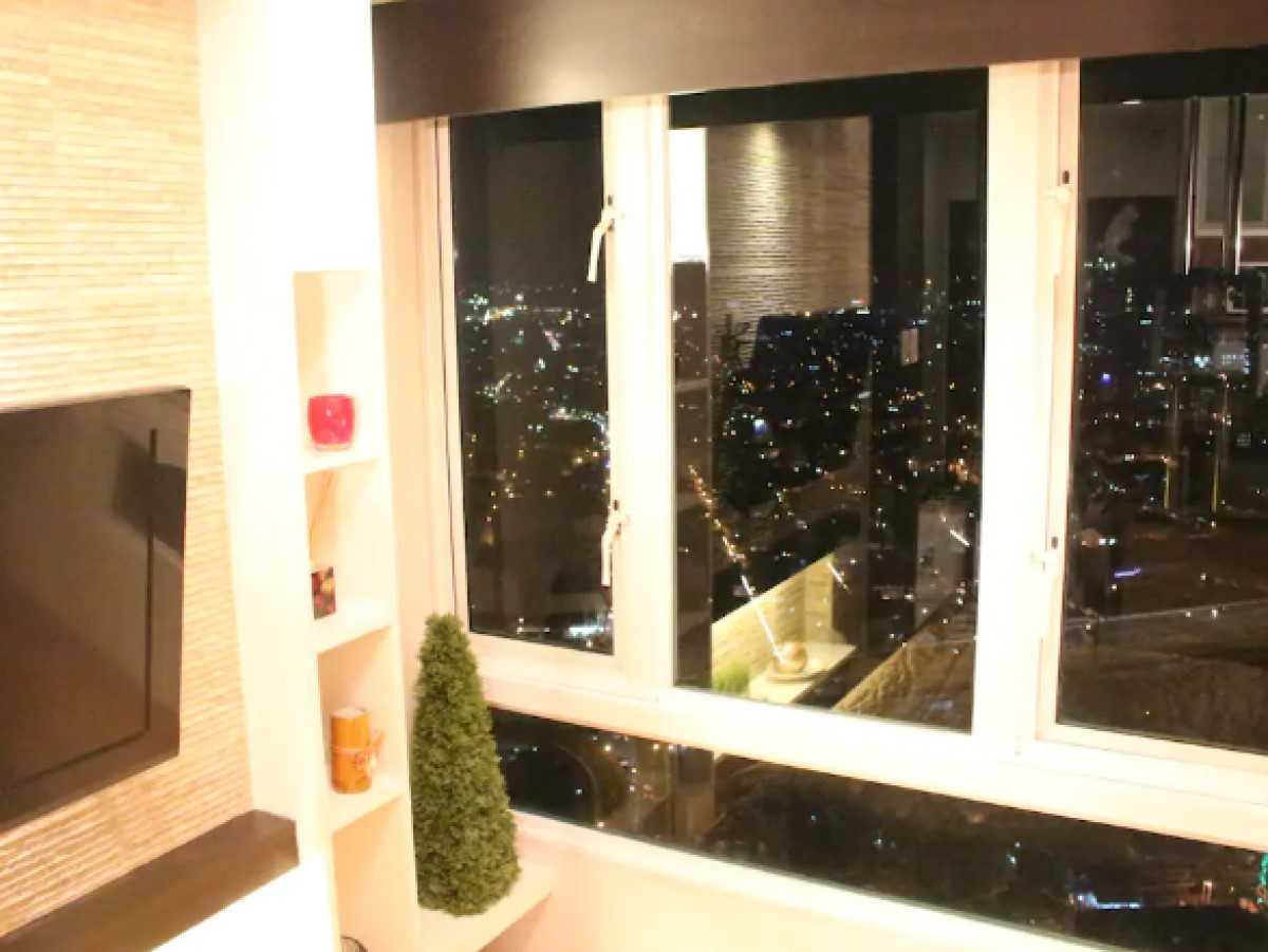 Special Night view, for couple