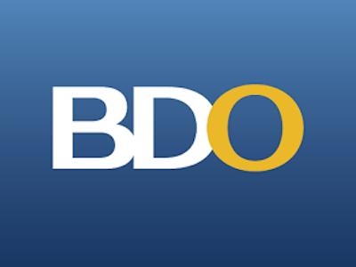 BDOのロゴ