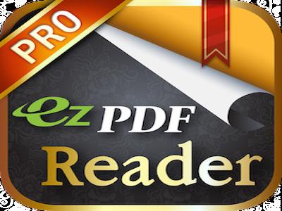 ez PDF Readerのロゴ