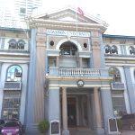 フィリピンの大学ランキング2015年第36位のアダムソン大学(Adamson University)