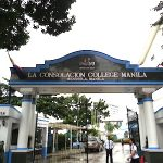 フィリピンの大学ランキング2015年ランク外(笑)のラ・コンソラチオン大学(LaConsolacionCollege)