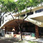 フィリピンの大学ランキング2015年第3位のアテネオ大学(Ateneo de Manila University)