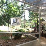 学食に吉野家が既に進出。マニラのアテネオ大学(Ateneo de Manila University)の語学学校ALLC