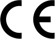 欧州のCEマーク