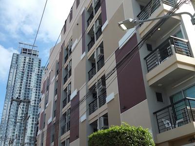 Short Term Rental Condominiums