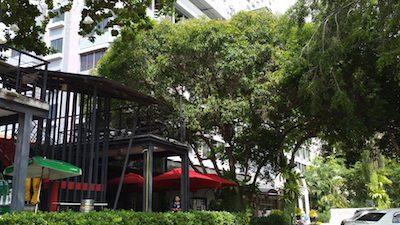 Sandalay Resort exterior