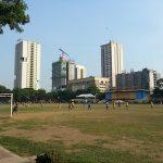 フィリピンの大学ランキング第6位のサントトーマス大学(University of Santo Tomas)に行ってきたよ