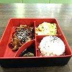 SM North EDSAのTOKYOTOKYOでグリルチキン照り焼きを食べたらツッコミどころがいっぱいあった話