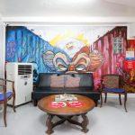 格安フィリピン留学用の1泊200ペソ代の宿泊施設をマニラで発見