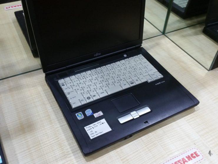 富士通FMV-C8240