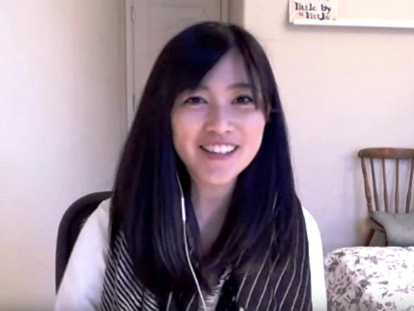 Mayukoさん