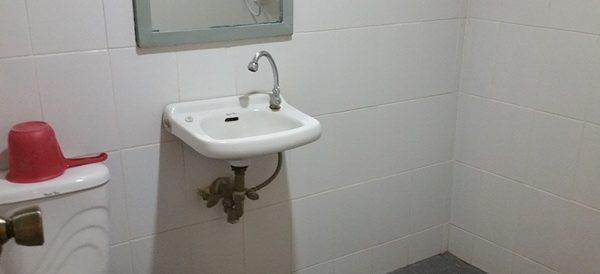 ACMEインの洗面台