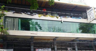 Lites Building外観