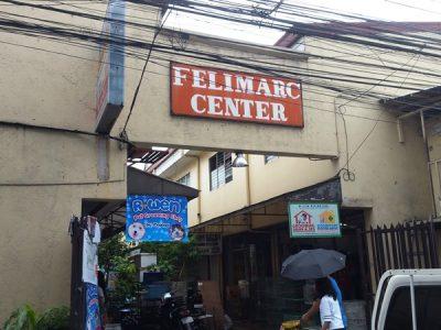 FELIMARCセンター