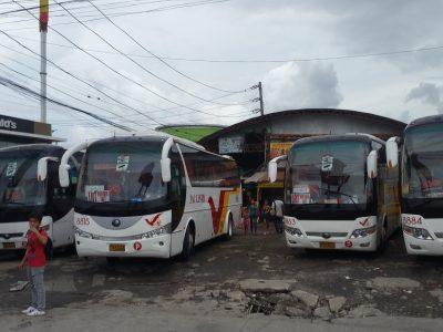 JACライナーバス