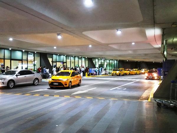 空港タクシー