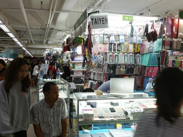 グリーンヒルズでMacbook Airのバッテリーが購入できる店