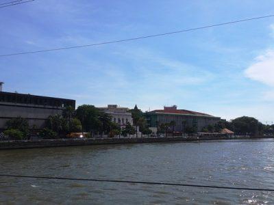 パッシグ川