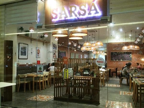 SARSAの入り口