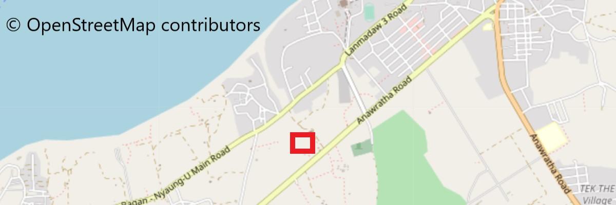 Shin Bo Me Ok Kyaung地図