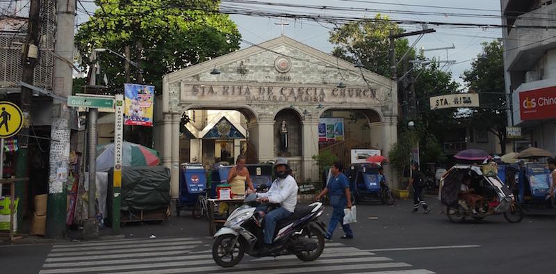 聖リタ・デ・カシア教会