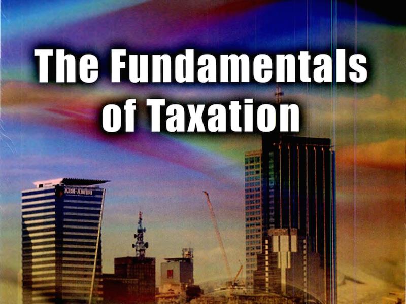 フィリピンの税金