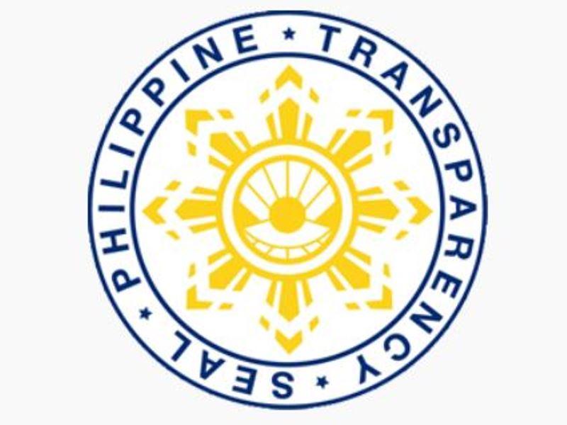 フィリピンPEZAロゴ