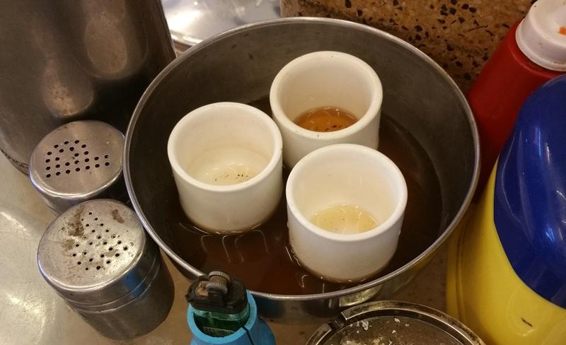 湯飲み茶碗セット