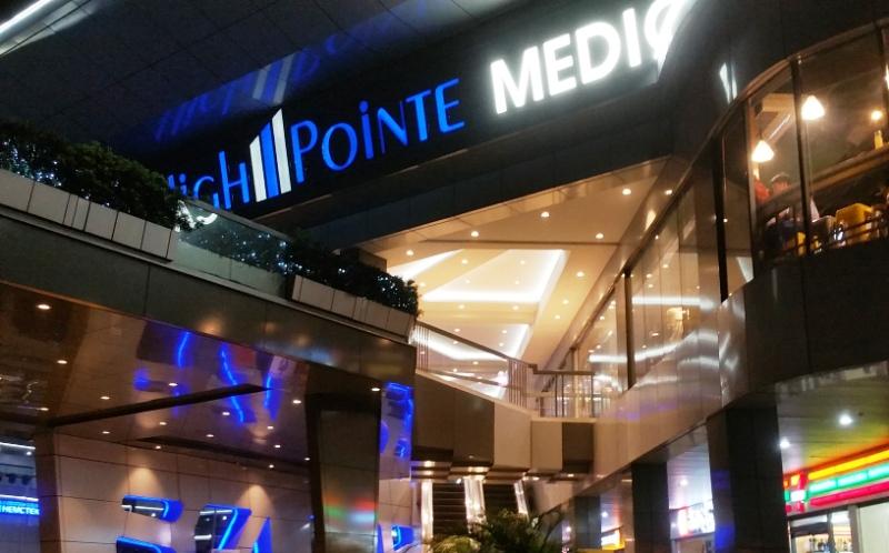 High Pointe Medical Hub