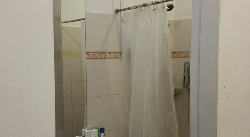 トイレシャワー