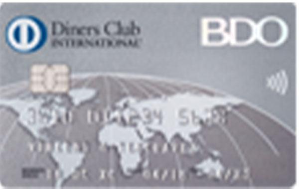 ダイナーズクラブインターナショナル
