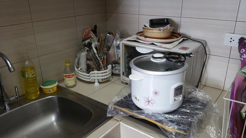 食器、炊飯器、インダクション