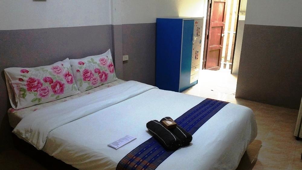グランドパレンツホームのベッド