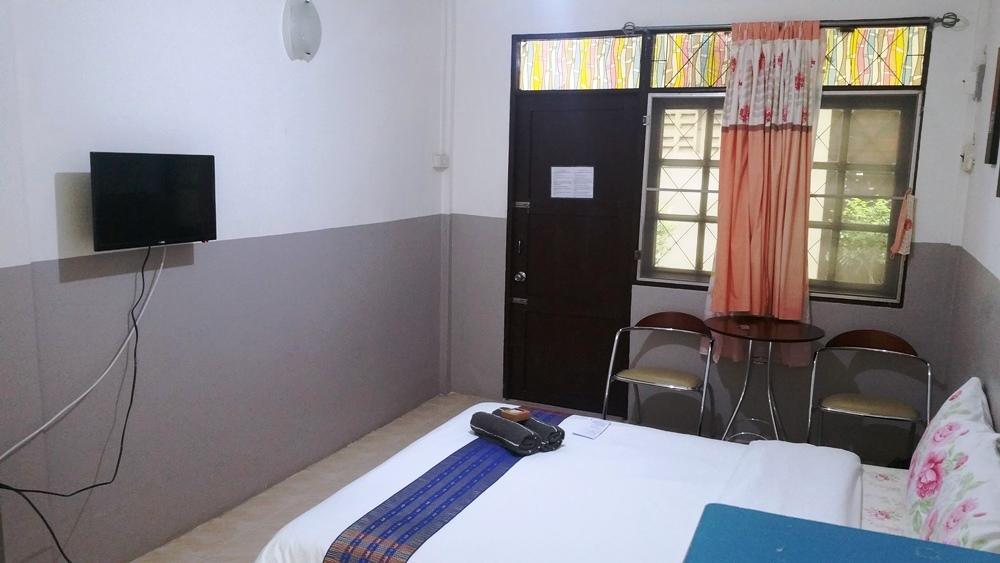 グランドパレンツホームの部屋
