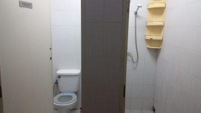 共用トイレ・シャワー