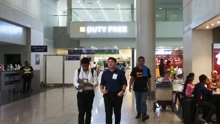 マニラ空港に荷物預かり所があったって知ってましたか?【ターミナル3限定】