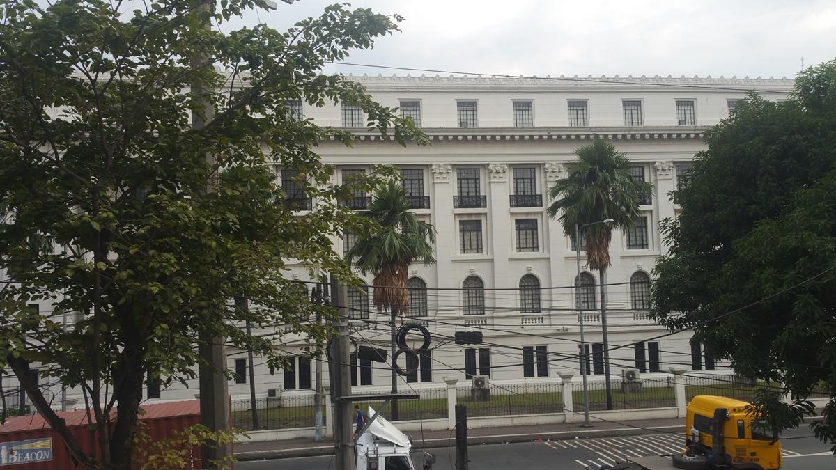 フィリピン民族博物館