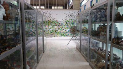 Million Toy Museum, 2nd floor