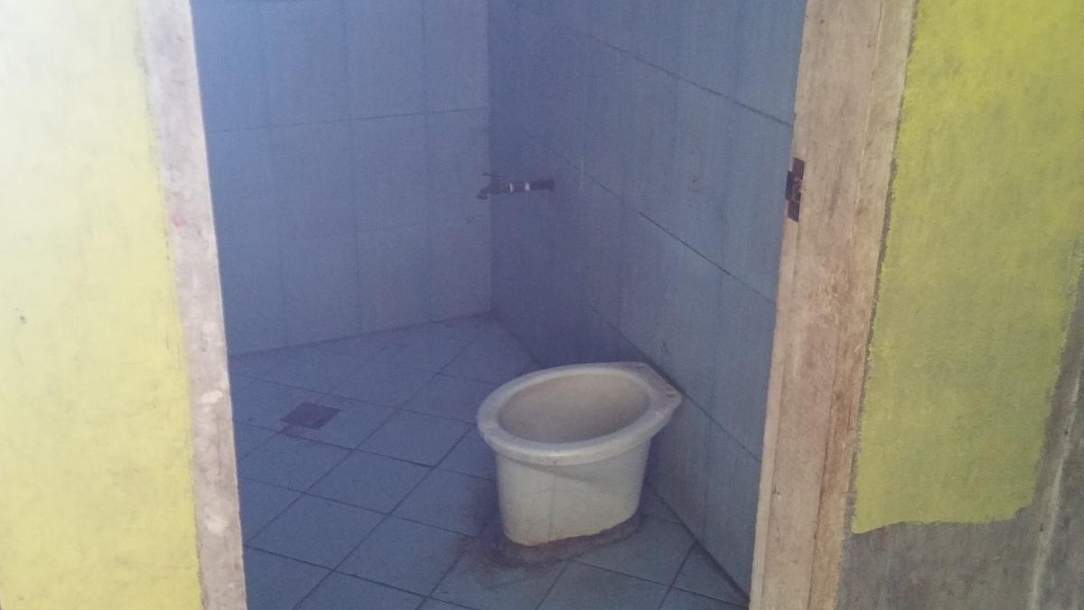 フィリピンのローカルトイレ