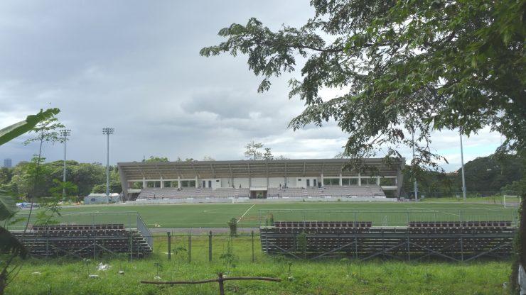 フィリピン大学スタジアム