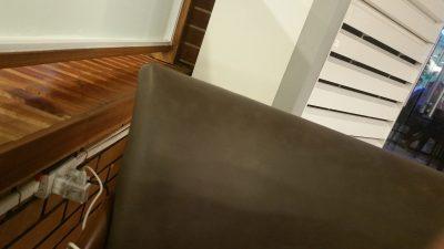 アンヘレスのバリバゴホテルの韓国料理店で充電