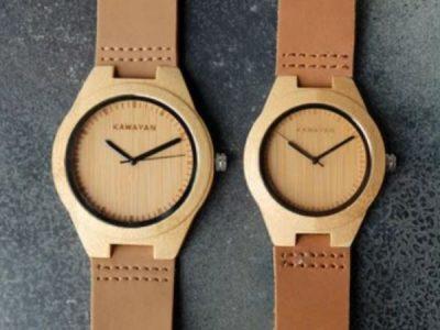 The Miyagi Couple Watch