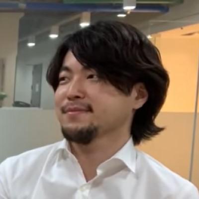 クレド代表の横田氏