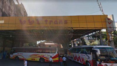 BBL transバスターミナル