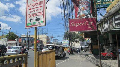 Manila S Rd