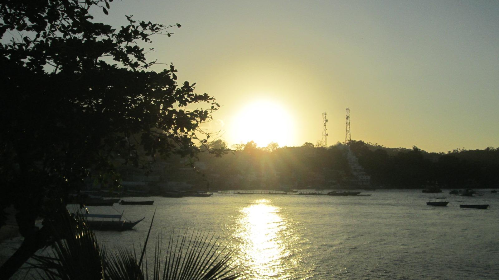 ミンドロ島