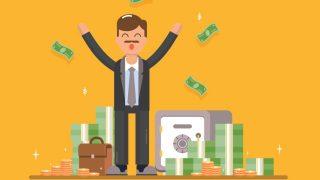 大企業倒産時代でも幸福度MAXの生き方・働き方【昔の価値観は断捨離で】